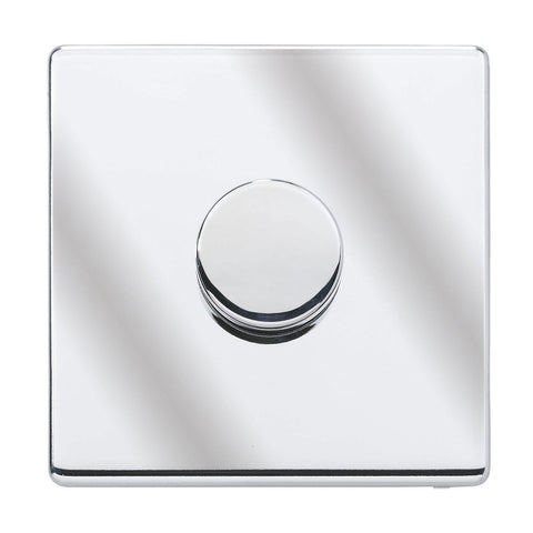 MK K24301POC - Single Dimmer.2W 60-500W/60-400Va
