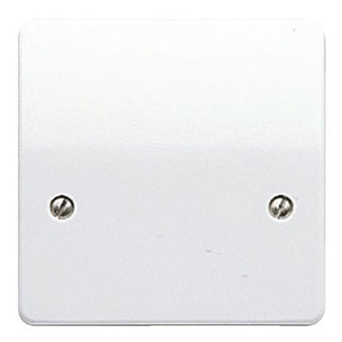 MK Electric K5045WHI Logic Plus 45A Cooker Connection Unit