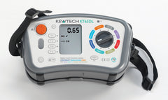 KT65DL Digital 8-in-1 Multifunction tester