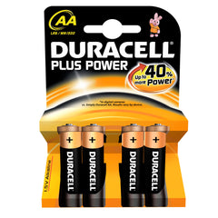 Duracell Plus MN1500 AA