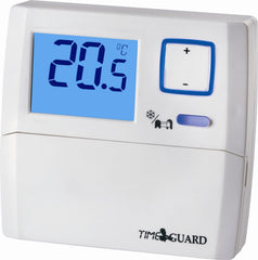 Timeguard - TRT 033 - Digital Room Thermostat with Night Set Back