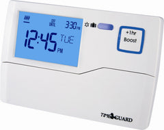 Timeguard - TRT 034 - 7 Day Digital Programmer - One Channel