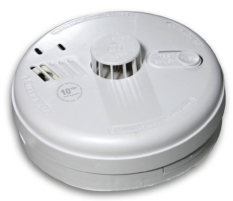 Ei164RC - Heat Alarm