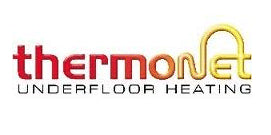 Thermonet underfloor heating