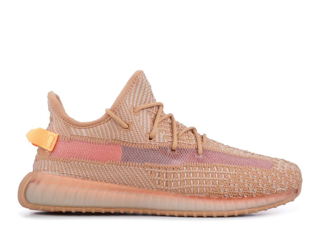 Yeezy Boost 350 V2 Clay (Kids)  EG6872