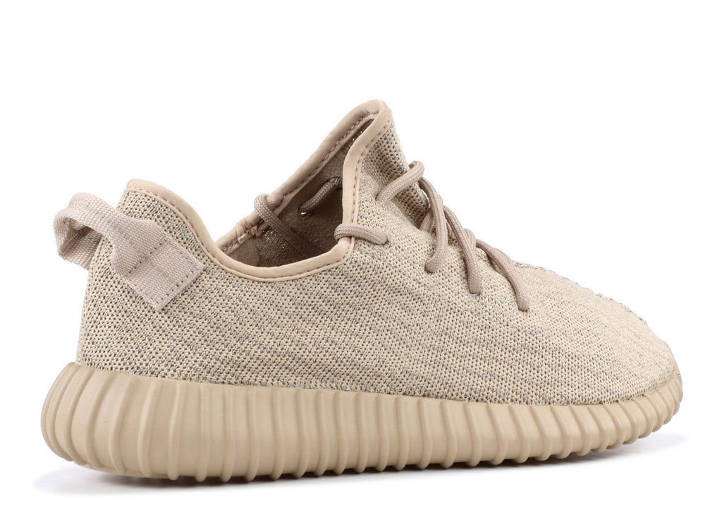 Yeezy Boost 350 Oxford Tan Sneakers - AQ2661