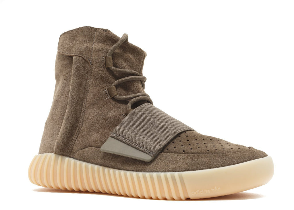 Yeezy Boost 750 Brown Sneakers - BY2456