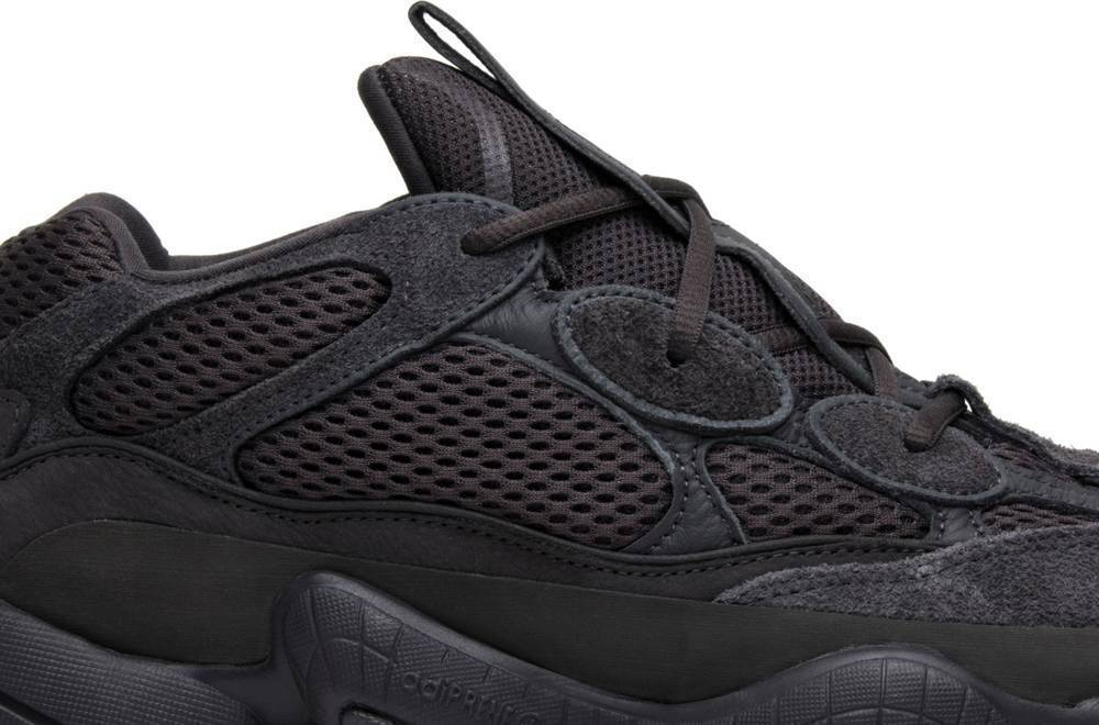 Shoes for Men Yeezy 500 Utility Black F36640
