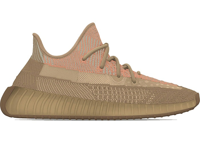 adidas Yeezy Boost 350 V2 Sand Taupe-FZ5240