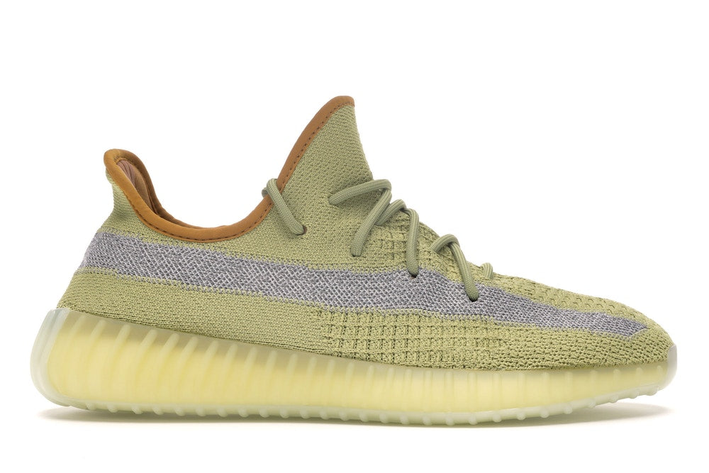 "Yeezy Boost 350 V2 ""Marsh"" FX9034"