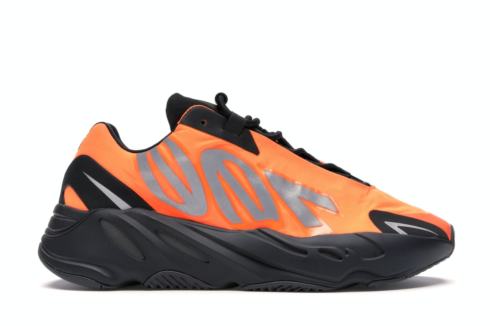 Yeezy Boost 700 MNVN Orange - FV3258