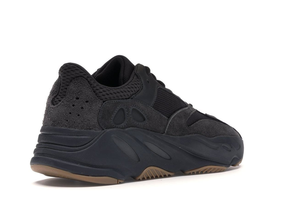Yeezy Boost 700 Utility Black Sneakers - FV5304