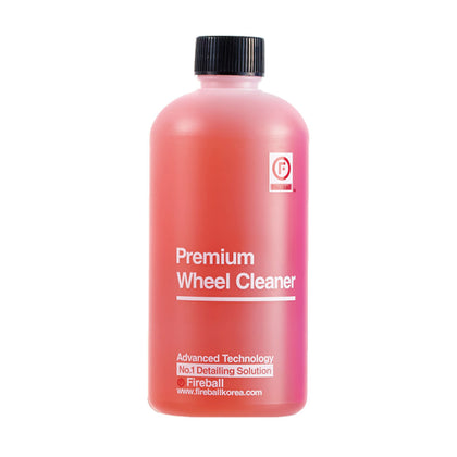 Fireball Premium Wheel Cleaner 500ml mit Trigger
