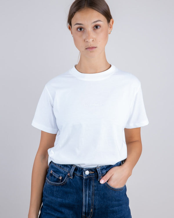 KUUNO Everyday Shirt Classic White