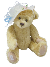 Load image into Gallery viewer, TEDDY MARIE / DEAN'S MOHAIR LIMITED BEAR