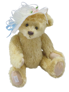 TEDDY MARIE / DEAN'S MOHAIR LIMITED BEAR