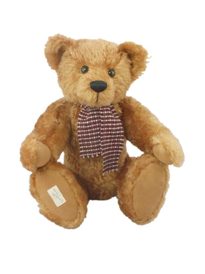 TEDDY THOMAS HENRY / DEAN'S MOHAIR LIMITED BEAR
