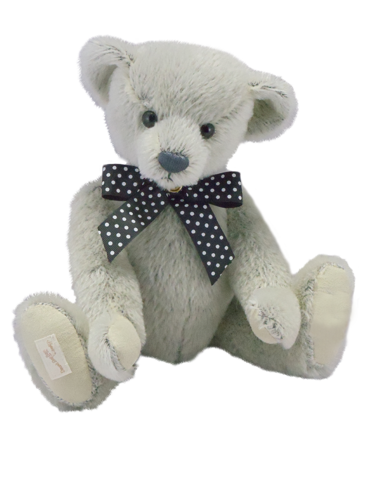 TEDDY MISTY MORNING / DEAN'S MOHAIR LIMITED BEAR