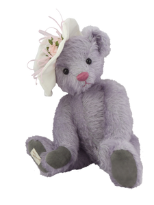 TEDDY CHLOE / NEW DEAN'S MOHAIR LIMITED EDITION TEDD BEAR