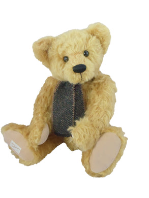 TEDDY MATHEW / DEAN'S MOHAIR LIMITED EDITION TEDDY BEAR