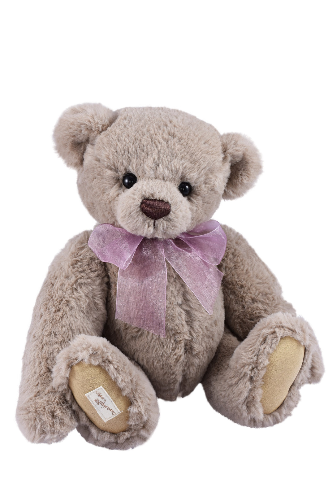 TEDDY WILLOW / DEAN'S PLUSH LIMITED BEAR
