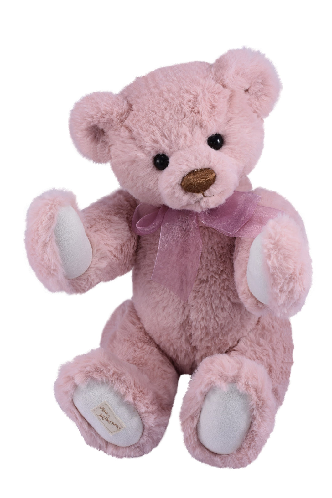 TEDDY WISTFUL / DEAN'S PLUSH LIMITED BEAR