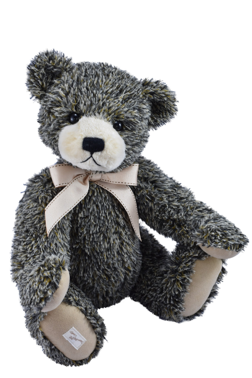 TEDDY KENZIO / DEAN'S PLUSH LIMITED BEAR