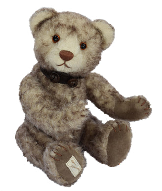 TEDDY MONTY / DEAN'S MOHAIR LIMITED BEAR