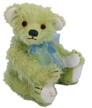 Load image into Gallery viewer, TEDDY LUCILLE / DEAN'S MOHAIR LIMITED BEAR