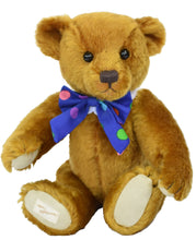 Load image into Gallery viewer, TEDDY FUDGE / DEAN'S MOHAIR LIMITED BEAR