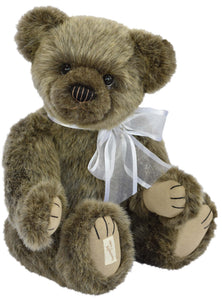 TEDDY GRESSINGHAM  / DEAN'S PLUSH LIMITED BEAR