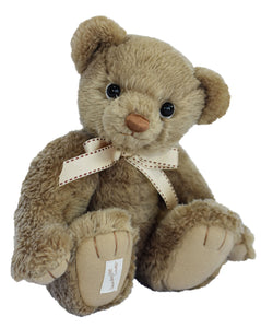 TEDDY CLAUDE / DEAN'S PLUSH LIMITED BEAR