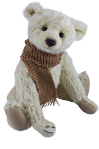 NEW: TEDDY ARNULF / CLEMENS 72TH ANNIVERSARY MOHAIR LIMITED BEAR