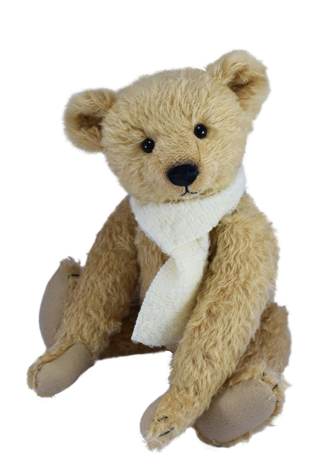 NEW: TEDDY WIDO / CLEMENS 72TH ANNIVERSARY MOHAIR LIMITED BEAR