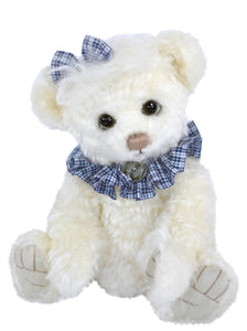 TEDDY ALMA / CLEMENS MOHAIR ARTIST LIMITED EDITION BEAR