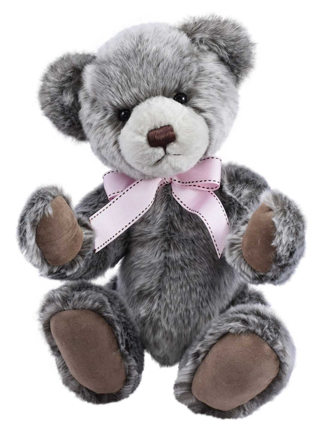 TEDDY LUKA / CLEMENS CLASSIC SOFT PLUSH BEAR