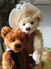 Load image into Gallery viewer, TEDDY HARRIS / DEAN'S MOHAIR LIMITED BEAR