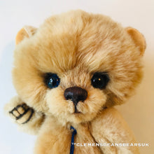 Load image into Gallery viewer, BEAR BARRY / CLEMENS HIGH QUALITY SOFT PLUSH ARTIST LIMITED BEAR