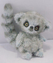 Load image into Gallery viewer, LEMUR NICO / CLEMENS HIGH QUALITY SOFT PLUSH ARTIST LIMITED BEAR