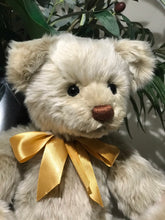 Load image into Gallery viewer, TEDDY LEONARA / DEAN'S PLUSH LIMITED BEAR