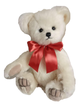 Load image into Gallery viewer, NEW 2021: TEDDY BELLA / DEAN'S MOHAIR LIMITED BEAR