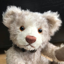 Load image into Gallery viewer, TEDDY MONTY / DEAN'S MOHAIR LIMITED BEAR