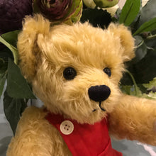 Load image into Gallery viewer, TEDDY FREDDIE / DEAN'S MOHAIR LIMITED BEAR