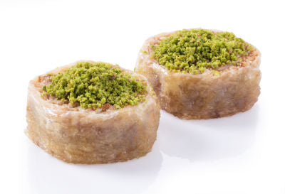 Fresh Palace Baklava with Walnut
