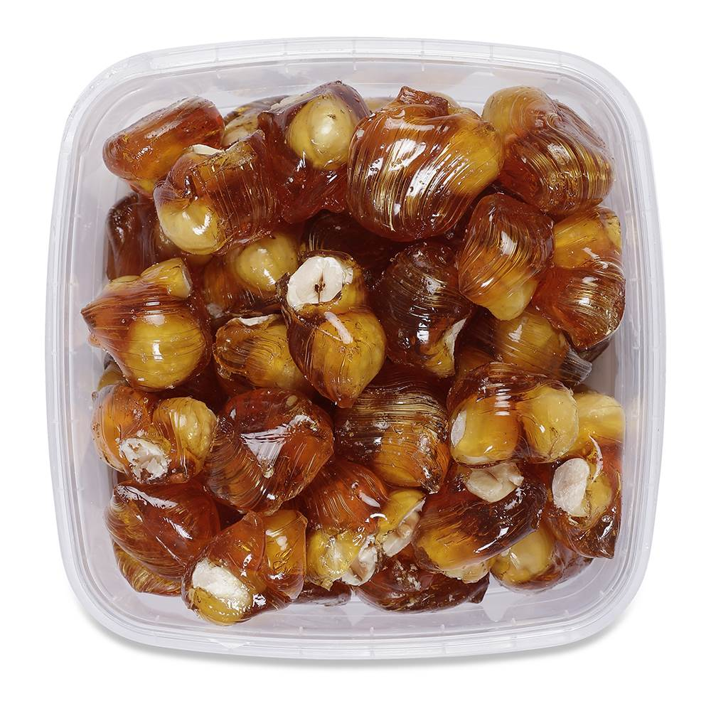 Hazelnut Flavored Turkish Akide Candy
