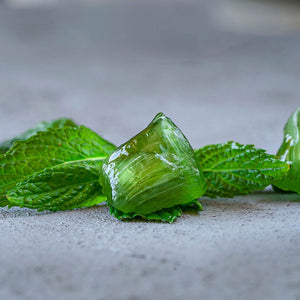 Mint Flavored Turkish Akide Candy