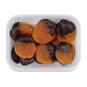 Dark Chocolate Coated Apricot Candy