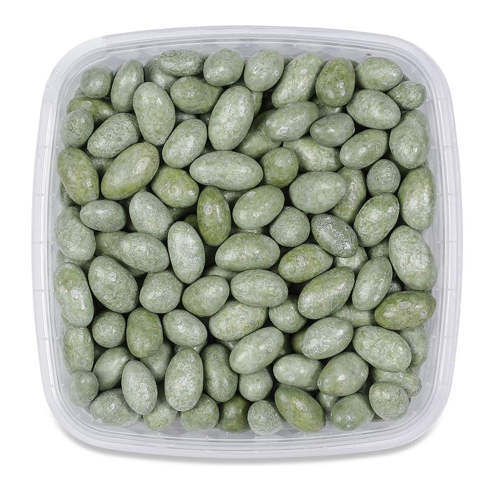 Sugared Pistachios