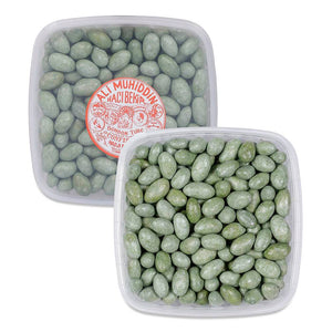 Sugared Pistachios - TurkishTaste.com