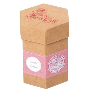 Turkish Delight with Rose Flavored - TurkishTaste.com